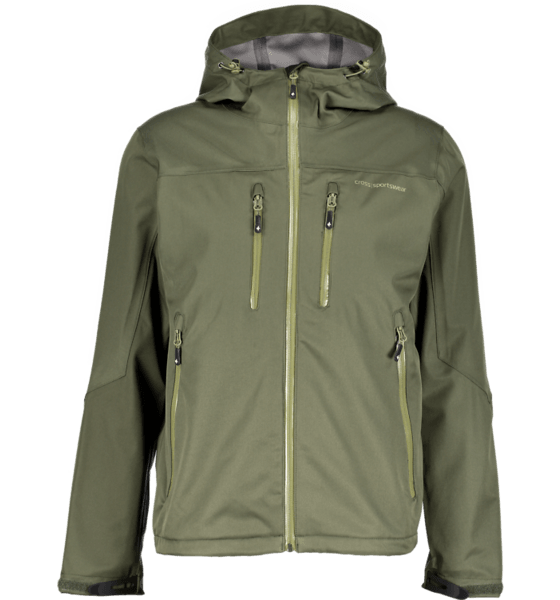 e8bb059af18 250745102101, SO DAVOS JACKET M, CROSS SPORTSWEAR, Detail