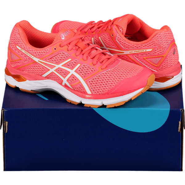 ASICS SO PHOENIX 8 W at stadium.fi 5126d382ba