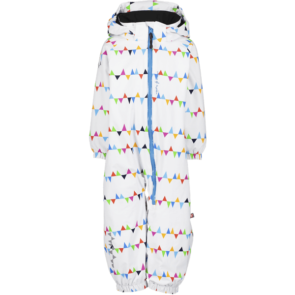bca207c7 283768103101, SO TODDLER P SUIT, ISBJÖRN, Detail